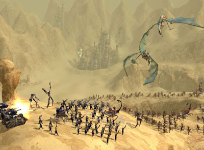 Rise of Nations Rise of Legends Pc