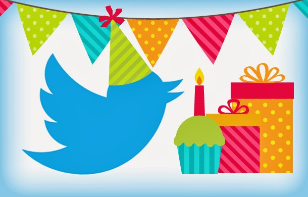 Twitter gives Look Back tool on its 8th Birthday, happy birthday, look back tool on twitter, look back tweet, lookback video, facebook birthday,twitter birthday, twitter blogs,