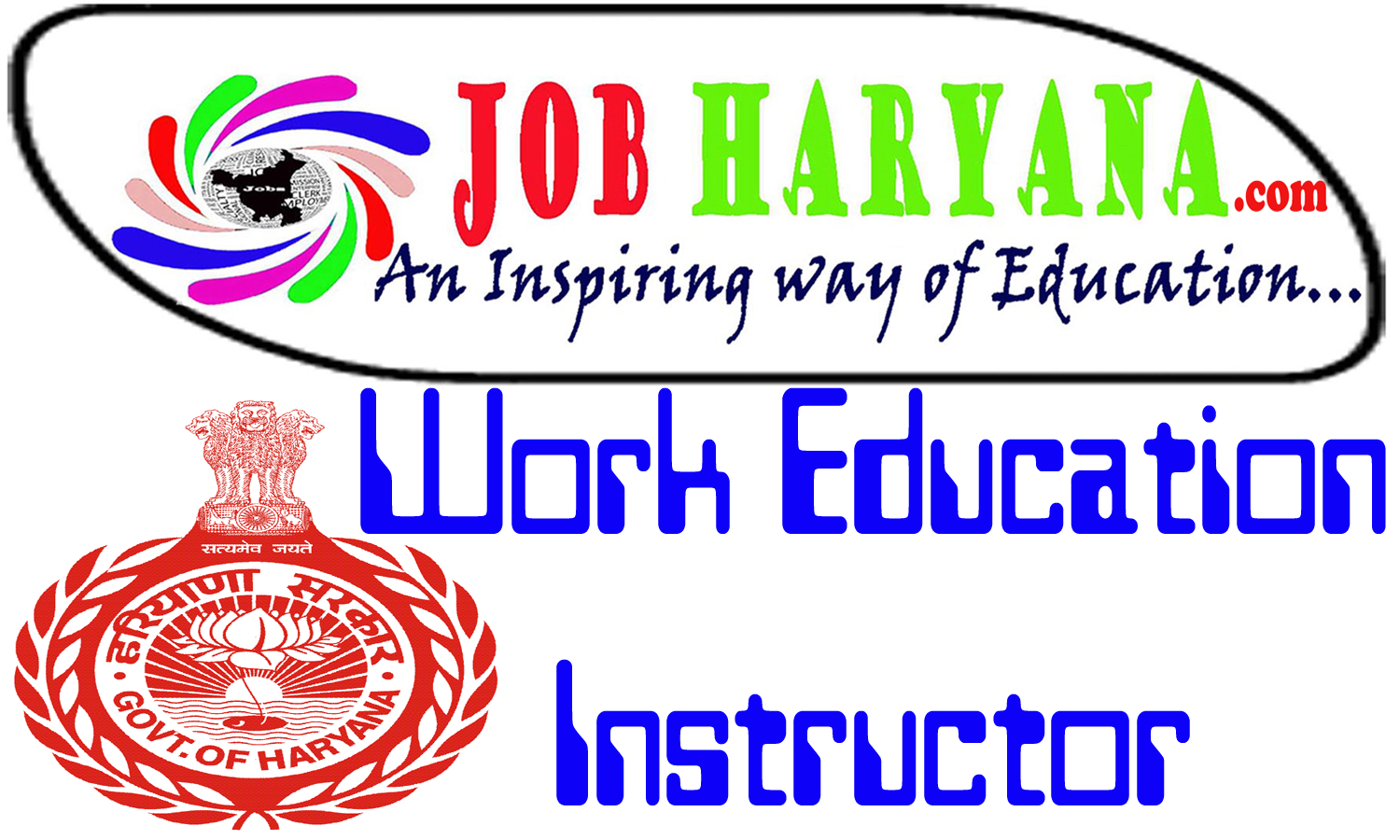 Work-education-Instructor