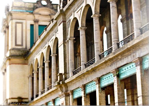 Psynopsis MyFavouritePlace Alexandra Palace London