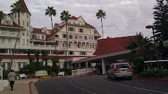 科羅拉多Hotel Del Coronado