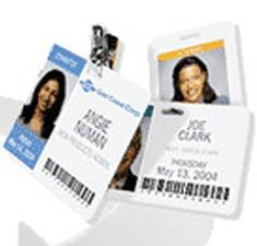 creating employee id badges online may 2013