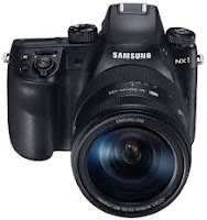 SAMSUNG MIRRORLESS DIGITAL CAMERA NX1 VALUE PACK