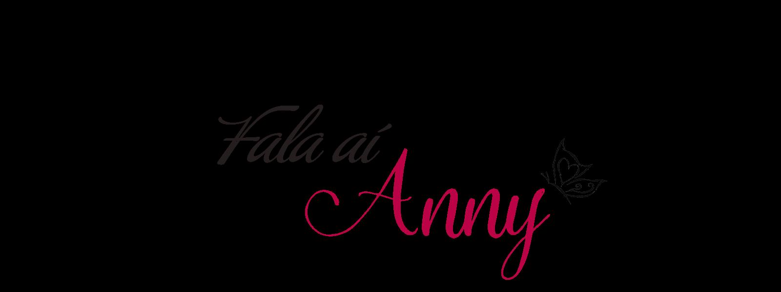 Fala ai Anny