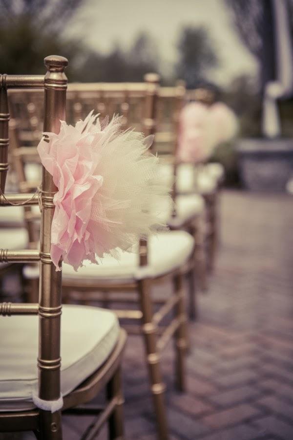 wedding chair detor