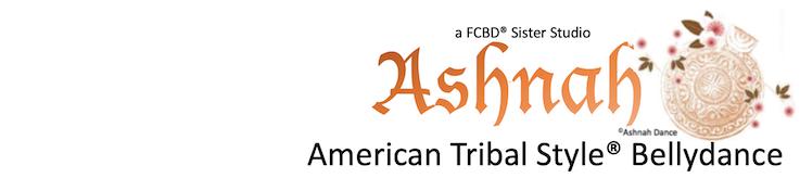Ashnah American Tribal Style® Bellydance