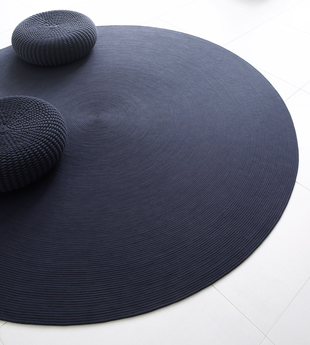 Seaseight Design Blog: MAD ABOUT // I TAPPETI FIRMATI PAOLA LENTI