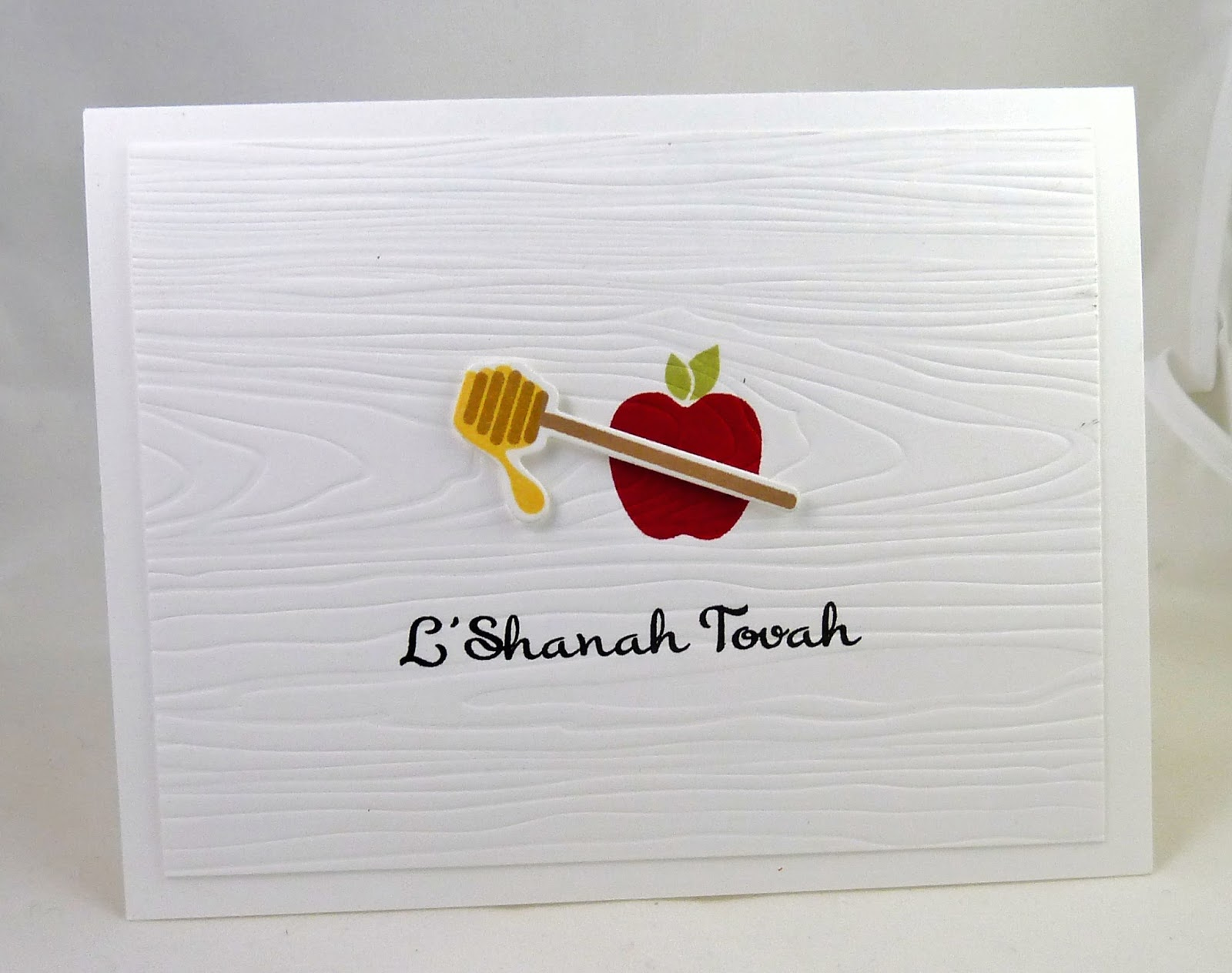 Cards By The Sea Lshanah Tovah Wishing You A Good Year