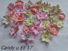 kwiatowe candy u Eli