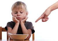 Cara mengatasi masalah anak susah makan