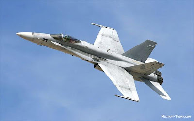 Pinoy pilot flies F-18 Hornet for first time April 27, 2002