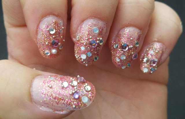Nail Art Designs Wallpapers Free Download