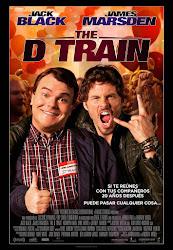 El Expreso de los Recuerdos (The D Train)