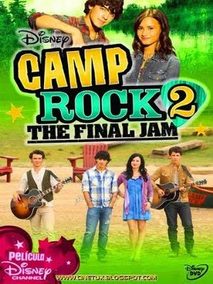 Trại Rock Mùa Hè 2 Vietsub - Camp Rock 2 (2010) Vietsub