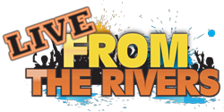 Live From The Rivers, Free Summer Concert Series