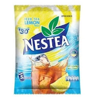 Buy Nestea Iced Tea Lemon 75 Gm at Rs. 9 :Buytoearn