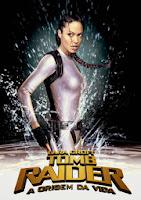 Assistir Lara Croft: Tomb Raider – A Origem da Vida Dublado Online 2003