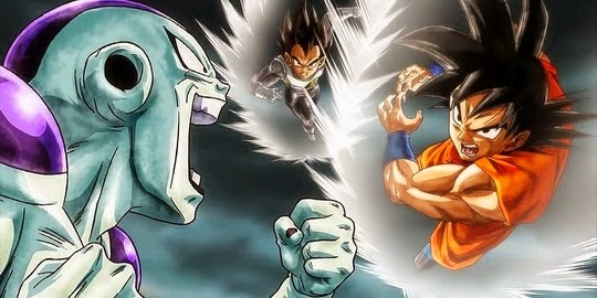 Dragon Ball Super, Actu Manga, Manga, V Jump, Shueisha,