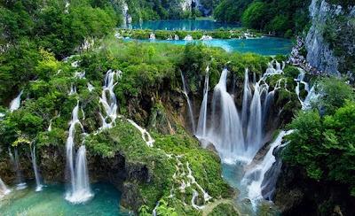 Croatia's most beautiful gardens - أجمل حدائق كرواتيا