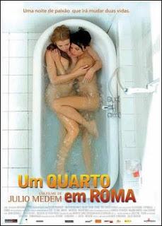 Download - Um Quarto em Roma DVDRip - RMVB - Legendado