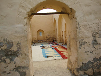 Masjid Al Baiat