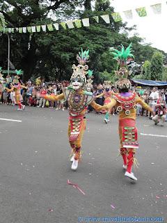 Masskara Streetdance