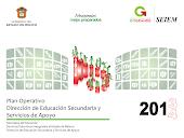 Plan Operativo de la DESySA 2013-2014