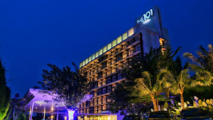 THE 1O1 Bogor Suryakancana Menangkan Penghargaan Travellers 2020 dari Tripadvisor di Tengah-Tengah Pandemi Covid 19