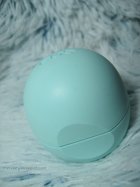 EOS Smooth Sphere Lip Balm Sweet Mint