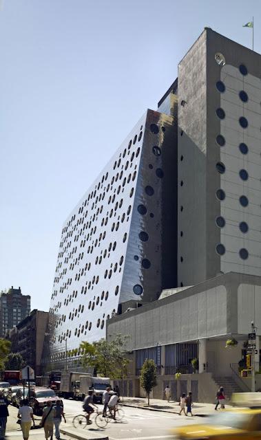 hotel artchitecture - modern hotel mimarisi
