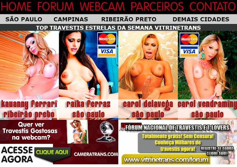 Forum Travestis e Tlovers