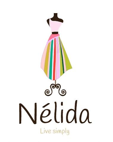 NÉLIDA. Live simply