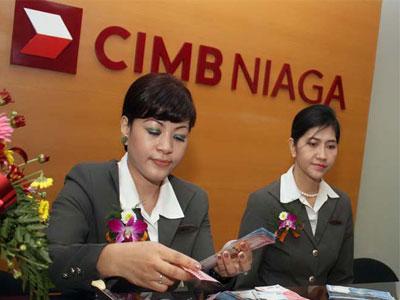 Lowongan Kerja Terbaru 2013 Bank CIMB Niaga - S1 dan S2