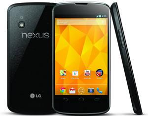 LG Akan Buat Google Nexus 5 ?