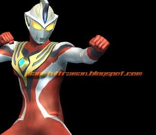 Ultraman JusticeUltraman Justice
