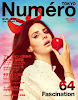 Photos: Lana Del Rey turns into Snow-white for &#180;Numro Tokyo' March issue