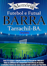 Memória do futebol e futsal
