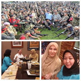 anwar Izzah Pengkhianat Negara Tahap 1 rakyat Sabah Marah Nurul Izzah Jumpa Jacel Kiram  Anggap Tindakan Seorang Pengkhianat
