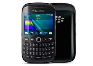 Harga dan Spesifikasi Blackberry Davis Curve 9220 Lengkap