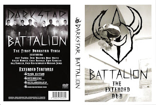SKATERNOISE DARKSTAR - Battalion