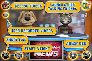 Talking Tom & Ben News v1.0.1