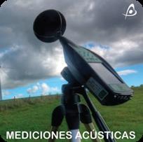Mediciones Acústicas - Mediciones de Ruido - Medicion Acustica - Medicion de Ruido - Medicion de Aislamiento Acustico