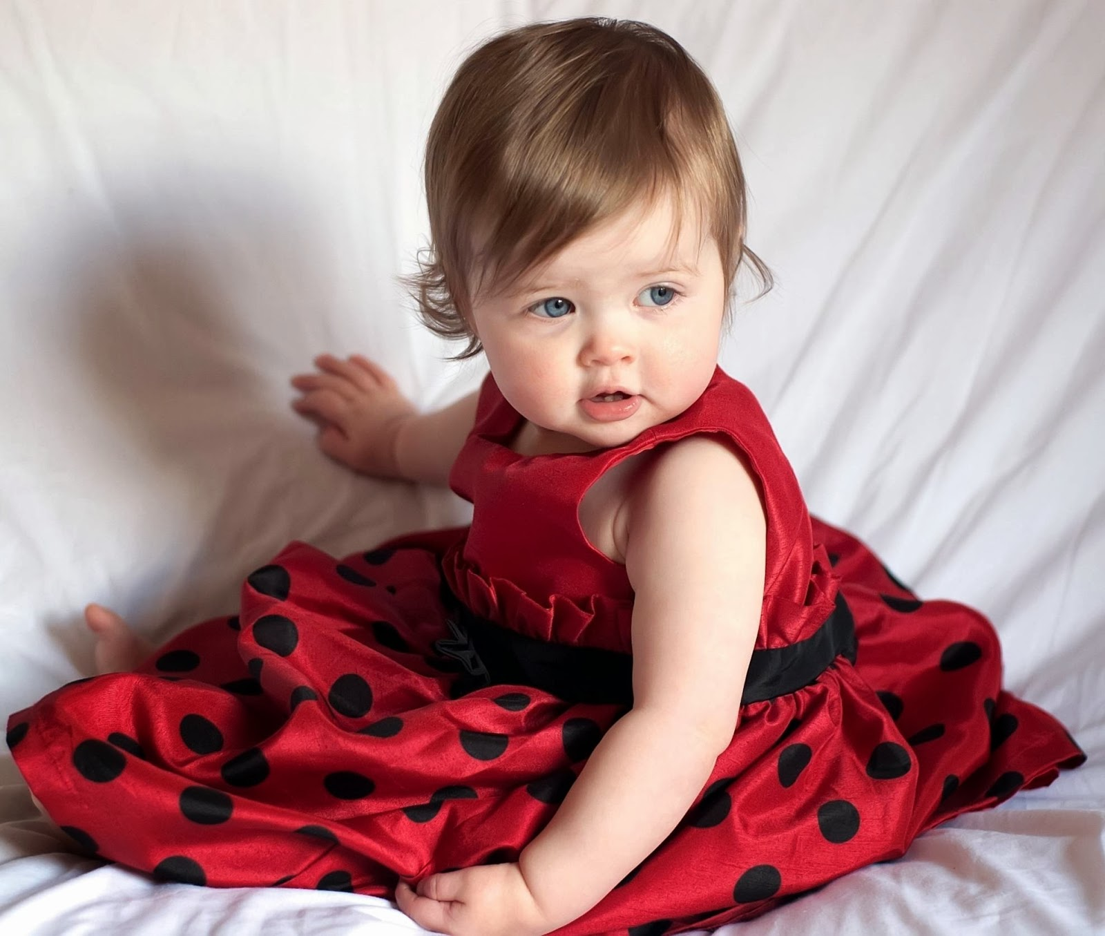 Baby cool girl photo foto