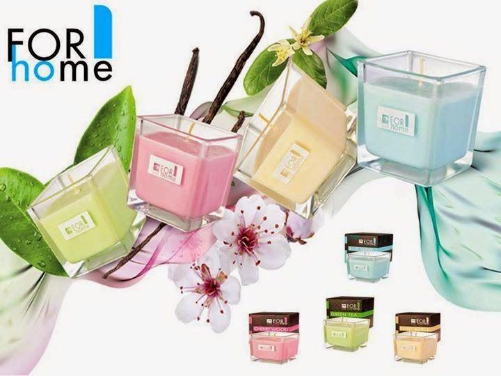 Parfumuri din gama de LUX