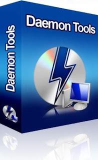 Daemon Tools Pro Advanced 4.10.0218 | Full Version | 7.4 MB