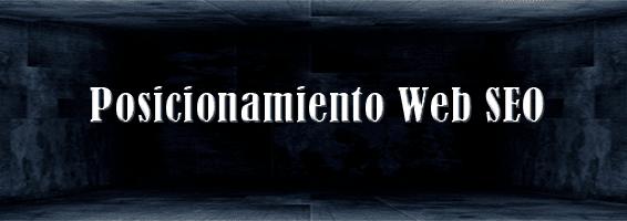 Posicionamiento Web SEO Profesional