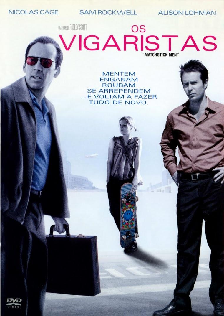 Os Vigaristas – Dublado (2003)