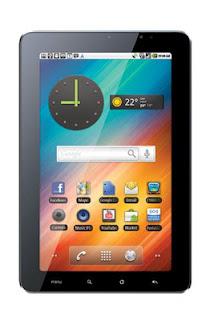 Cyrus TVPad Slim 3G WiFi Telkomsel
