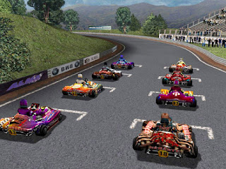 Download Game Gratis: Open Karts [Full Version] - PC