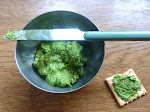vogelmuur pesto
